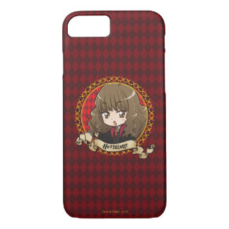Anime Hermione Granger iPhone 8/7 Case