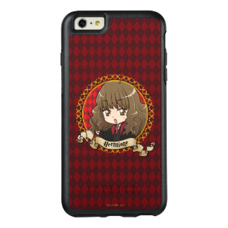 Anime Hermione Granger OtterBox iPhone 6/6s Plus Case