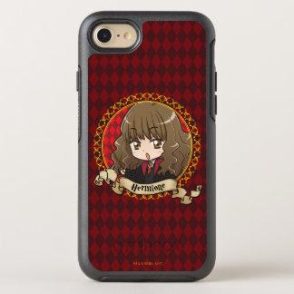 Anime Hermione Granger OtterBox Symmetry iPhone 8/7 Case