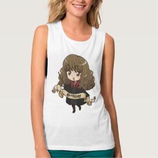 Anime Hermione Granger Singlet