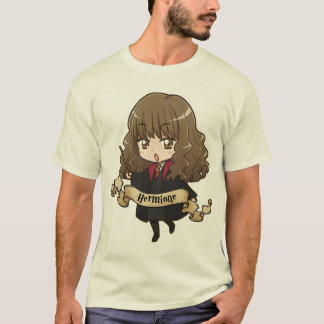 Anime Hermione Granger T-Shirt