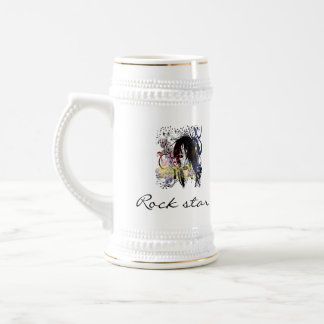 Anime Magentia Beer Steins
