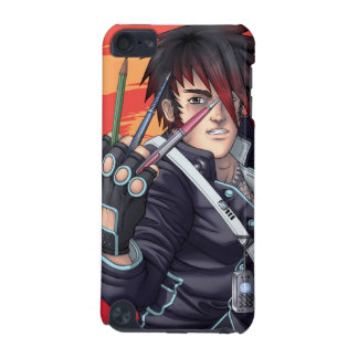 Anime Manga Artist iPod Touch 5G Case