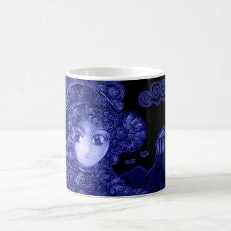 Anime / Manga Dark Gothic Princess Mugs