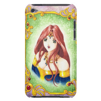 Anime Princess iPod Touch Covers