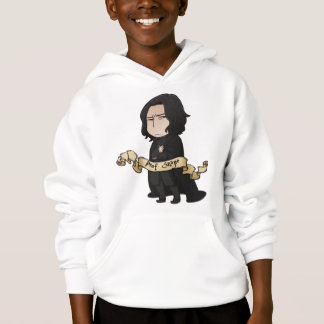 Anime Professor Snape