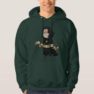 Anime Professor Snape Hoodie