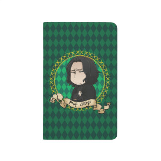 Anime Professor Snape Journal