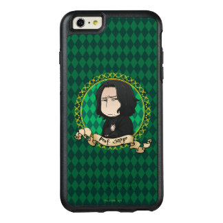 Anime Professor Snape OtterBox iPhone 6/6s Plus Case