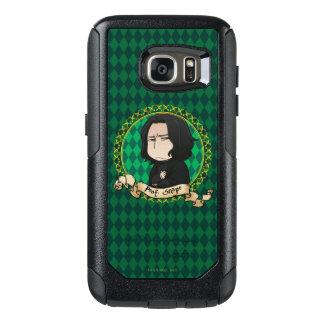 Anime Professor Snape OtterBox Samsung Galaxy S7 Case