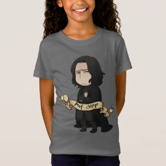 Anime Professor Snape T-Shirt