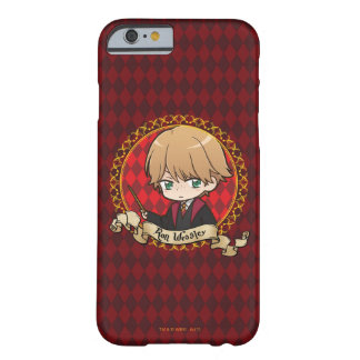 Anime Ron Weasley Barely There iPhone 6 Case