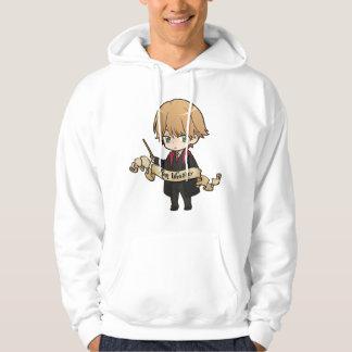 Anime Ron Weasley Hoodie