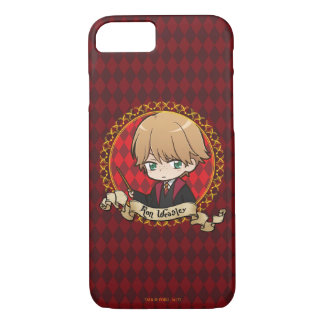 Anime Ron Weasley iPhone 8/7 Case