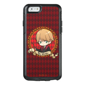 Anime Ron Weasley OtterBox iPhone 6/6s Case