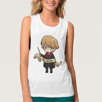Anime Ron Weasley Singlet
