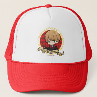 Anime Ron Weasley Trucker Hat