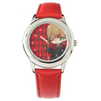 Anime Ron Weasley Watch
