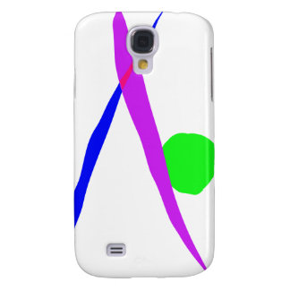 Anime Samsung Galaxy S4 Cover