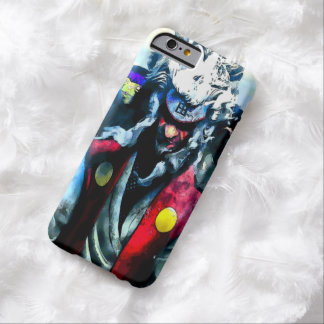 Anime Samurai Master iPhone 6 Case Barely There iPhone 6 Case