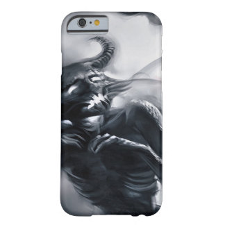 Anime Shadow Demon iPhone Barely There iPhone 6 Case