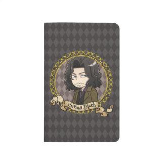 Anime Sirius Black Journal