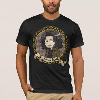 Anime Sirius Black Portrait T-Shirt