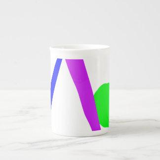 Anime Tea Cup