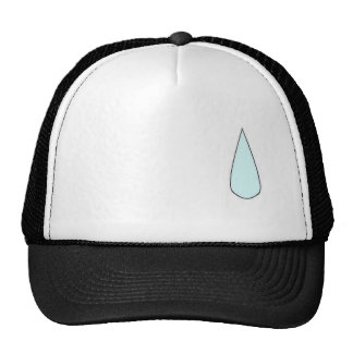 Anime Tear Drop Cap