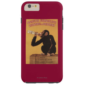 Anisetta Evangelisti Liquore da Dessert Tough iPhone 6 Plus Case
