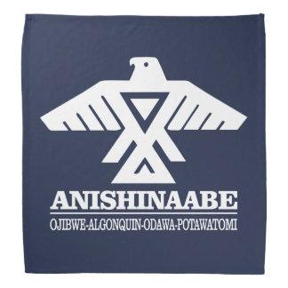 Anishinaabe Bandana