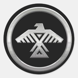 Anishinaabe Nation Sticker
