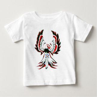 Anishinaabe Thunderbird Baby T-Shirt