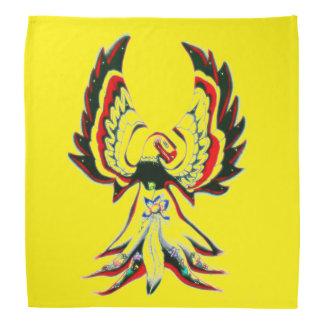 Anishinaabe Thunderbird Bandana