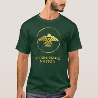 Anishinabe Nation T-Shirt