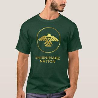 Anishinabe Nation T-Shirt