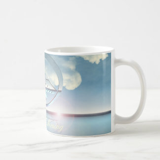 Anishinabek Morning V2 Mug