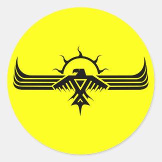 Anishinabek Thunderbird V3 Sticker