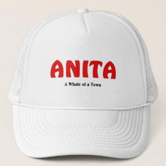 Anita, Iowa Trucker Hat