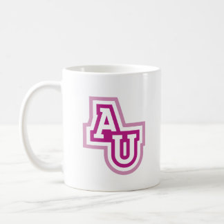 Anita's University Commemorative Mug