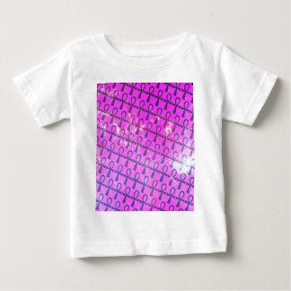 Ankh Pattern Baby T-Shirt