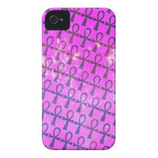 Ankh Pattern iPhone 4 Case