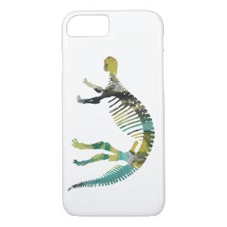 Ankylosaurus iPhone 7 Case
