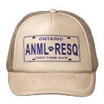 ANML-RESQ Cap