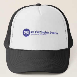 Ann Arbor Symphony Orchestra Trucker Hat