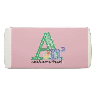 ANN Eraser - Pink