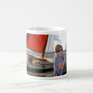 Ann & Tom 2009 Coffee Mug