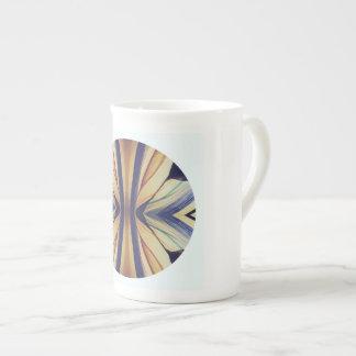 Ann Tomaselli artwork - art print bone china mug
