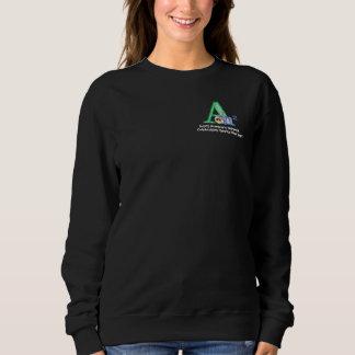 ANN Women's Sweatshirt - Black
