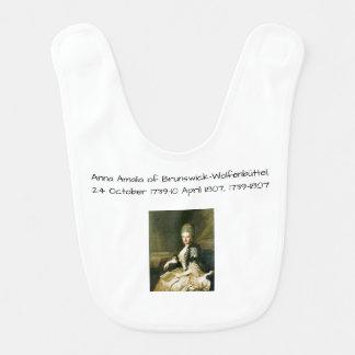 Anna Amalia of Brunswick-Wolfenbuttel 1739-1807 Bib